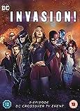 Invasion [Edizione: Regno Unito] [Reino Unido] [DVD]