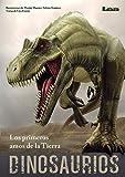 Dinosaurios - Los primeros amos de la Tierra (Quiero Saber) (Spanish Edition)