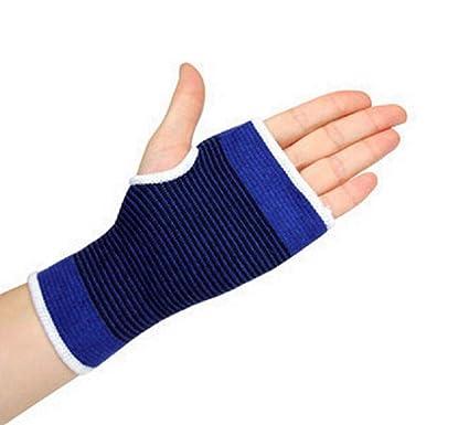 N M Z Palm Hand Wrist Flexible Bracket Glove Brace Glove Sports