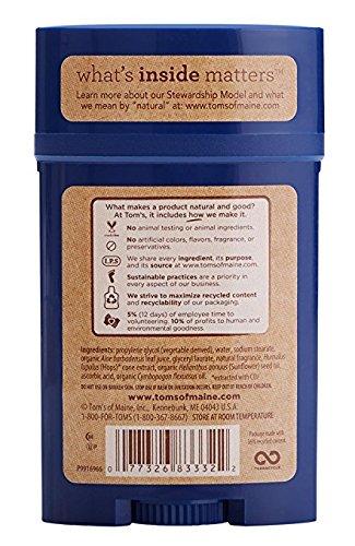 Buy all natural deodorant for men