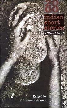 Indian short stories: 1900-2000