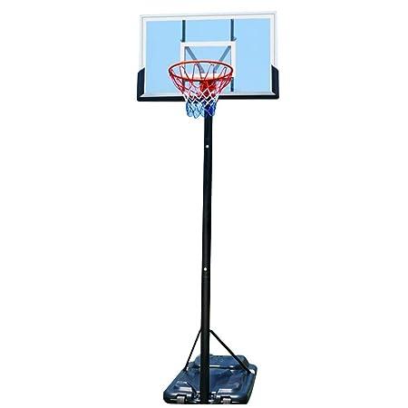 XJJUN-Canasta De Baloncesto ,Caja De Lanzamiento Altura Ajustable ...