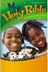 KJV, My Holy Bible for African-American Children, Hardcover Hardcover