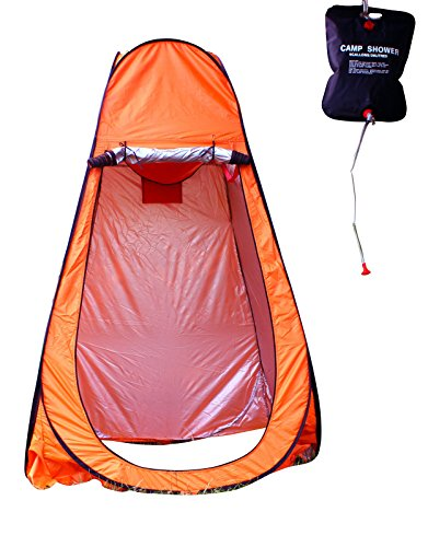 発表する世界記録のギネスブックストローワンタッチ コンパクト テント キャンプ 緊急時 対策 簡易シャワー