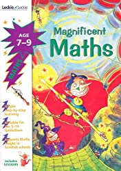 Leckie - MAGNIFICENT MATHS