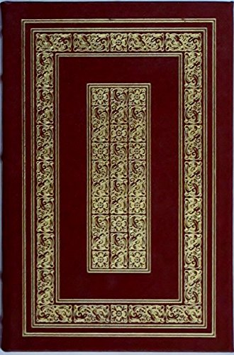 The Prince -- Easton Press / Light Brown Leather