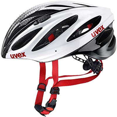 uvex(ウベックス) boss race サイクリングヘルメット