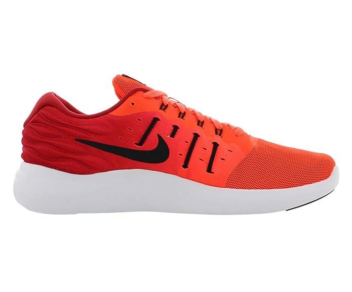 new arrival 232de e12b4 Nike Lunarstelos, Zapatillas de Running para Hombre  Amazon.es  Zapatos y  complementos