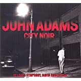 Adams: City Noir