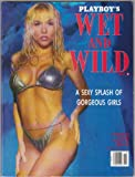 Playboy's Wet & Wild Magazine, October 1996