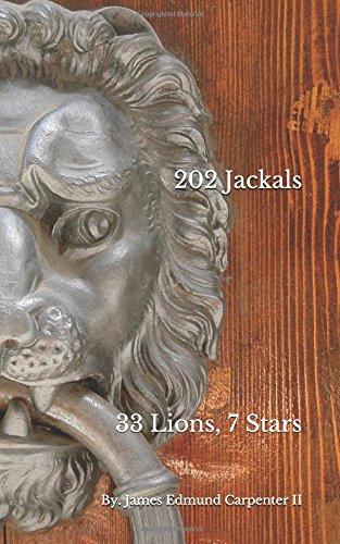 Download 202 Jackals: 33 Lions, 7 Stars pdf