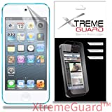 XtremeGUARD Apple iPod touch 5th Generation Screen Protector (Ultra CLEAR)