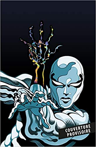 Silver Surfer Black (PAN.MARVEL 100%): Amazon.es: Donny ...