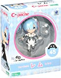 Re:Zero -Starting Life in Another World- queue posh REM non-scale PVC pre-painted moving figures