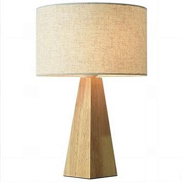 CX AMZ Decoración Lámpara de Arte Dormitorio Luz de Noche ...