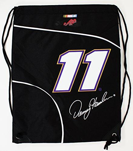 Denny Hamlin #11 FED EX Cinch Bag