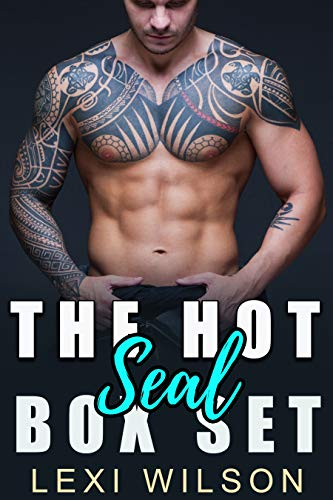 - The Hot SEAL Complete Series Box Set