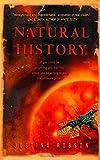 Natural History, Justina Robson, 0553587412