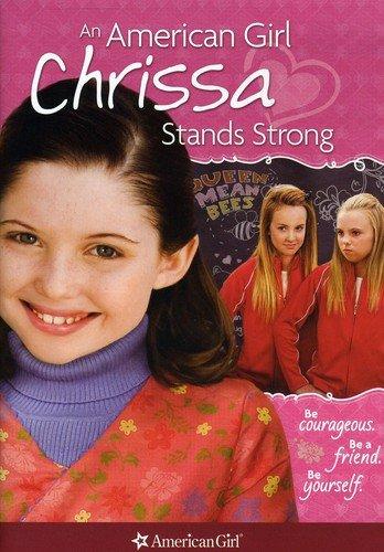 Homeless Costumes For Girls - An American Girl: Chrissa Stands