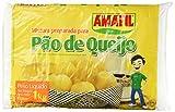 pan de queso - Amafil - Quick cheese Bread 35.2 oz.- Mescla Preparada p/ Pan de Queso 1 Kg (PACK OF 02) | Mistura Preparada p/ Pão de Queijo 1Kg