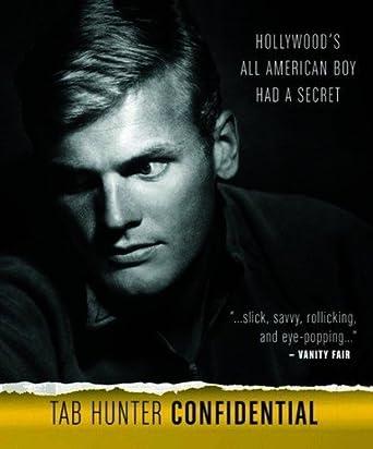 Amazon com: Tab Hunter Confidential [Blu-ray]: Tab Hunter