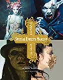 img - for A Complete Guide to Special Effects Makeup: Conceptual Creations by Japanese Makeup Artists book / textbook / text book