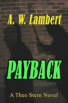 Payback (A Theo Stern Novel)