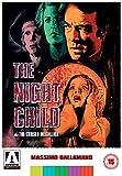 The Night Child ( Il medaglione insanguinato ) ( The Cursed Medallion ) [ NON-USA FORMAT, PAL, Reg.0 Import - United Kingdom ]