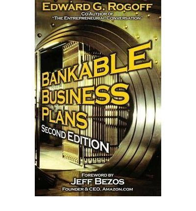 Bankable business plans by edward rogoff.pdf