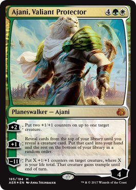 Get-both-Aether-Revolt-Planeswalker-Decks-Ajani-Tezzeret