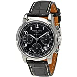 Longines Saint-Imier Collection Chronograph Automatic Mens Watch L2.753.4.53.3