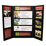 EPI902091 - CFC-Free Polystyrene Foam Premium Display Board