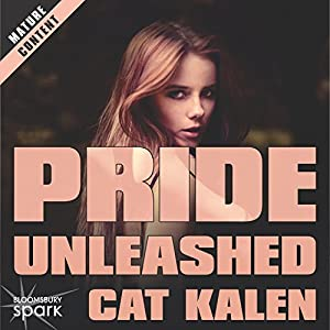 Pride Unleashed Audiobook