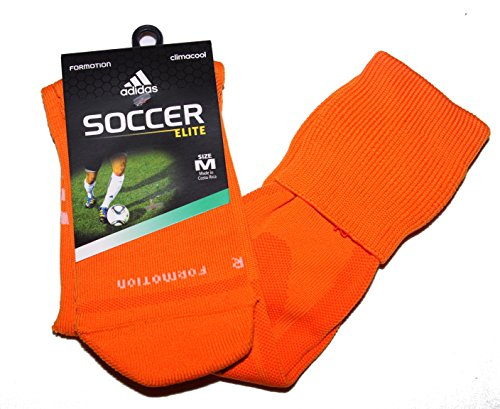 Adidas Soccer Elite Climacool Formotion Socks Medium (Adidas Elite Sock)