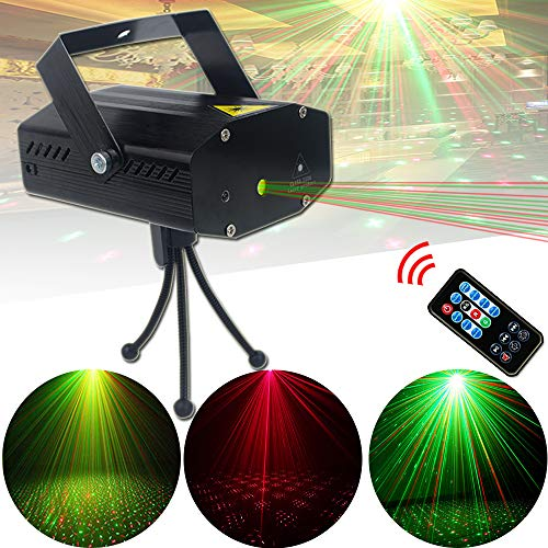 Party lights Strobe Stage Lights Disco DJ