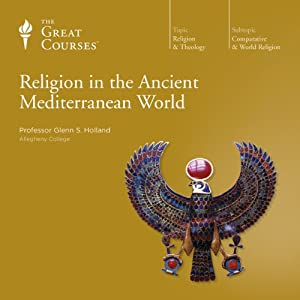 Religion in the Ancient Mediterranean World Vortrag