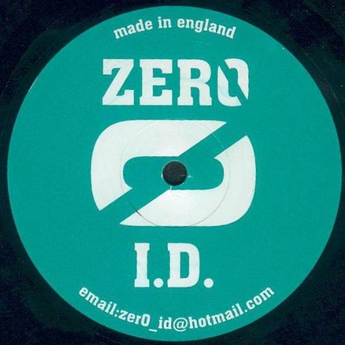 Unknown Artist - Zero I.D. #3 - Zero ID - ZEROID 03
