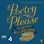 Poetry Please | Adjoa Andoh