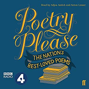 Poetry Please Audiobook
