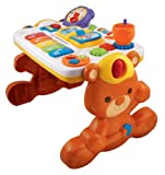 VTech – 2-in-1 Discovery Table, Baby & Kids Zone