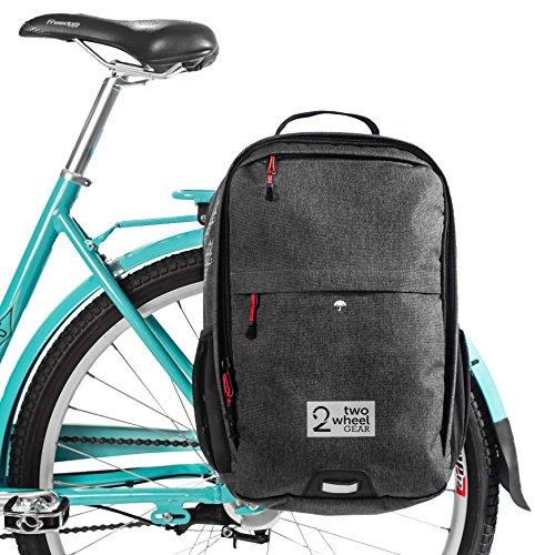 pannier backpack convertible