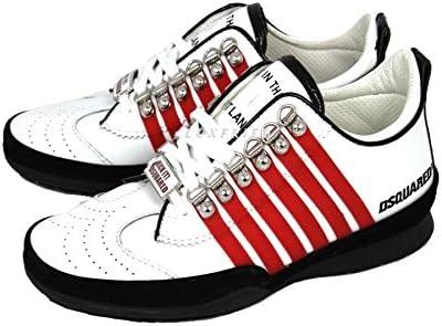 Dsquared Schuhe Shoe Herrenschuhe Sneaker 251: