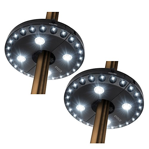 Bestselling Umbrella Lights