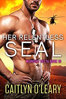 Relentless SEAL Midnight Delta Book ebook product image