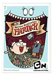 Marvelous Misadventures of Flapjack