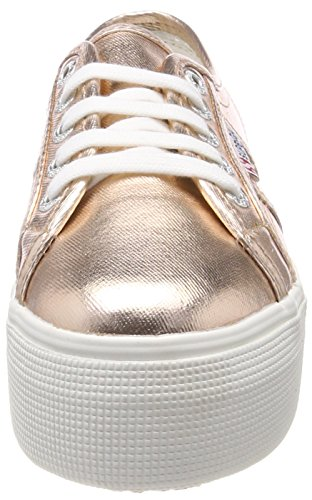Femme Sneakers 2790 Rose Superga Cotmetw Gold Basses IpwPnUq