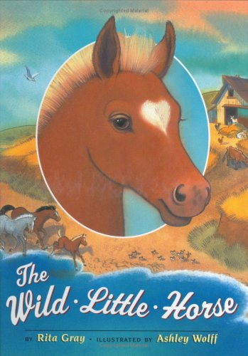 The Wild Little Horse ebook