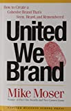 United We Brand, Mike Moser, 1578517982