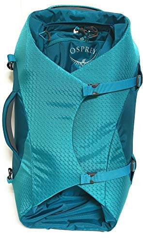Osprey Packs Porter 30 Travel Backpack, Mineral Teal, One Size