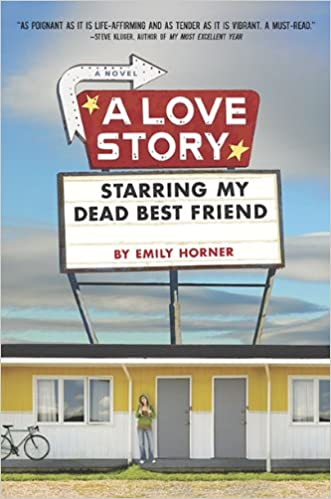 Image result for love story starring my dead best friend